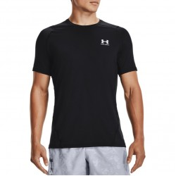 UNDER ARMOUR HG ARMOUR FITTED SS 1361683-001