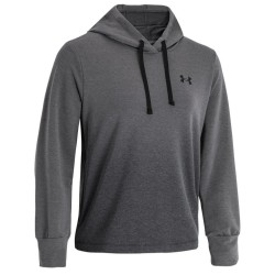 UNDER ARMOUR RIVAL TERRY GRADIENT HOODIE 1370978-010
