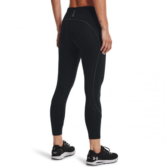 UNDER ARMOUR FLY FAST PERF 7/8 TIGHT 1365652-001