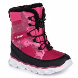 LOAP ENIMA KIDS SNOW BOOTS KBJ20136-J54V