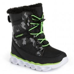 LOAP ENIMA KIDS SNOW BOOTS KBJ20136-V11N