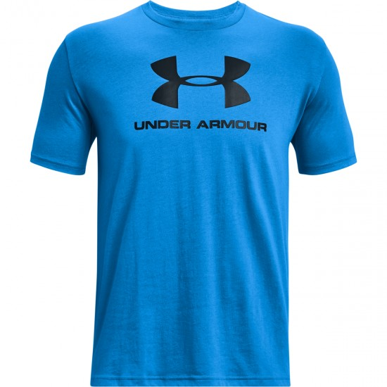 UNDER ARMOUR SPORTSTYLE LOGO 1329590-787