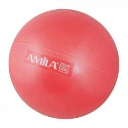 AMILA PILATES 48433 19CM RED