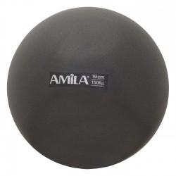 AMILA PILATES 95802 19CM BLACK