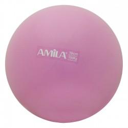 AMILA PILATES 95803 19CM PINK