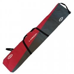 LOAP SKI BAG RED-GREY 180CM