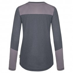 LOAP PEONY THERMO WOMENS GREY