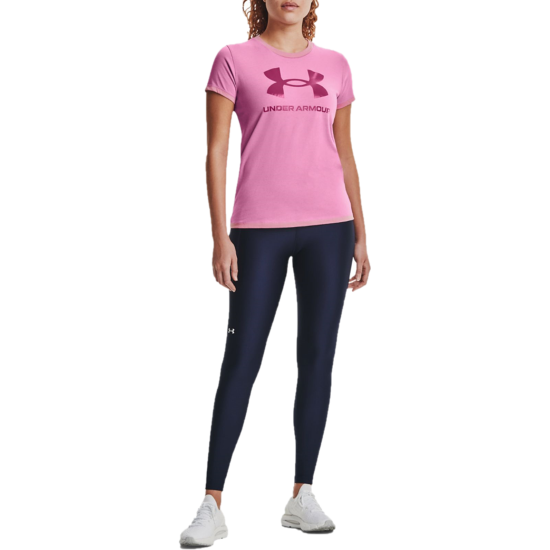 UNDER ARMOUR LIVE SPORTSTYLE GRAPHIC SSC 1356305-680