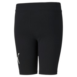 PUMA ESS LOGO SHORT TIGHT G 587036-01