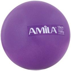 AMILA PILATES 19CM PURPLE 48436