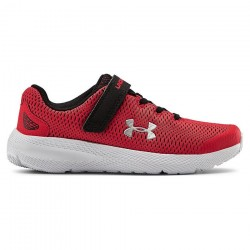 UNDER ARMOUR KIDS 3022861 RED 600