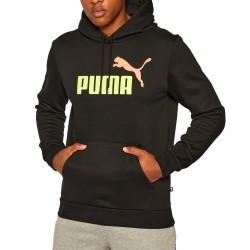 PUMA 598014 BLACK