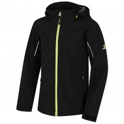 HANNAH JACKET OLI JR BLK
